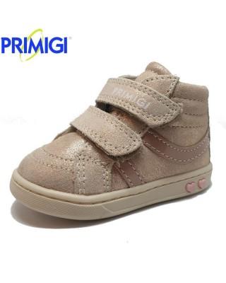 Primigi rosegold kislány cipő