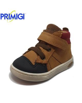Primigi barna belebújós cipő