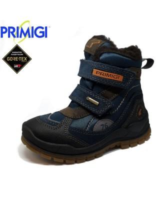 Primigi kék téli cipő
