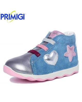 Primigi farmerkék kislány cipő