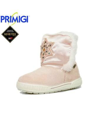 Primigi rózsaszín téli cipő