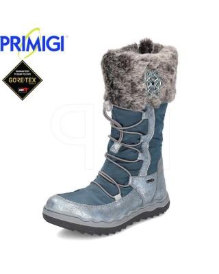 Primigi világoskék téli cipő