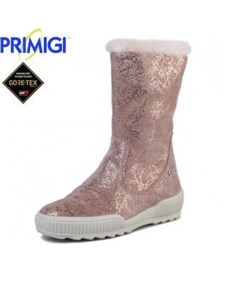 Primigi rózsaszín téli csizma