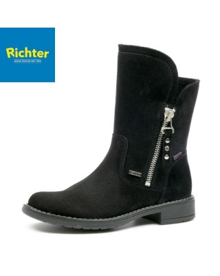 Richter fekete csizma