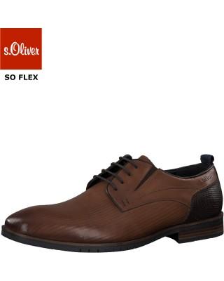 s.Oliver barna alkalmi cipő