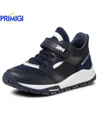 Primigi sötétkék sportos cipő