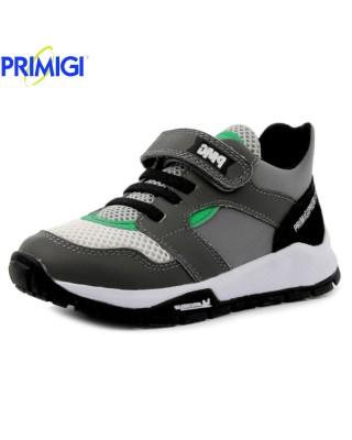 Primigi szürke sportos cipő