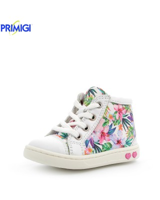 Primigi fehér kislány cipő