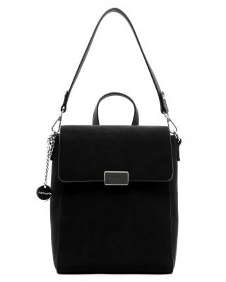 Beatrix fekete 2in1 táska