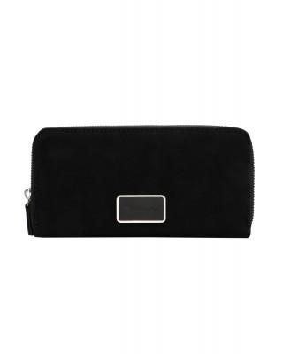 Beatrix fekete pénztárca