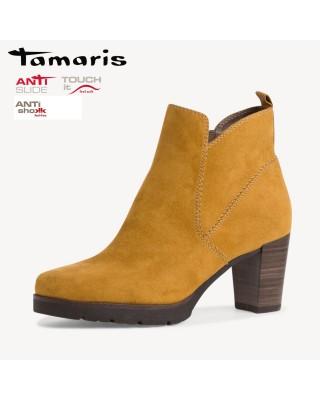 Tamaris sárga magassarkú...