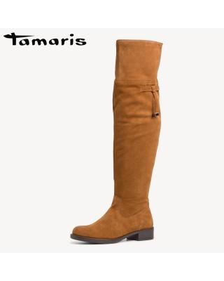 Tamaris barna overknee csizma