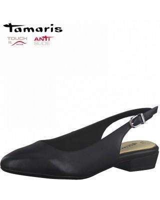 Tamaris fekete szling
