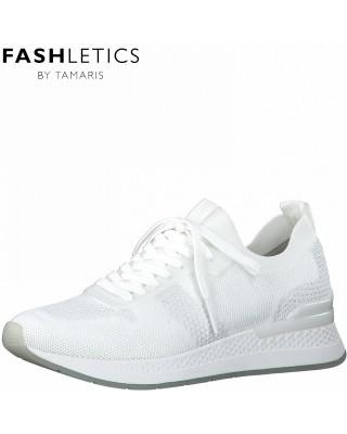 Tamaris fehér sportcipő