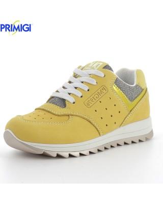 Primigi sárga sportos cipő