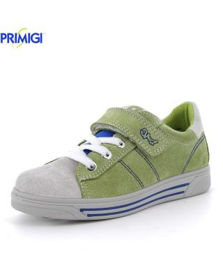 Primigi kekizöld cipő