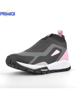 Primigi szürke zokni cipő