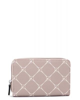 Anastasia rózsaszín pénztárca