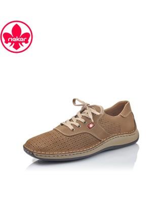 Rieker barna lyukacsos cipő