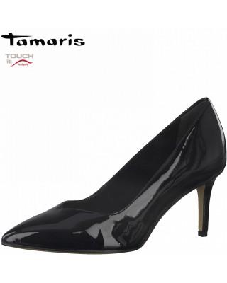 Tamaris fekete lakk...