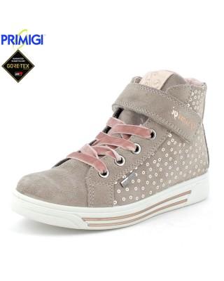 Primigi bézs magasszárú cipő