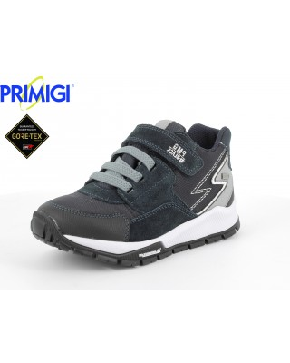 Primigi kék átmeneti sportcipő