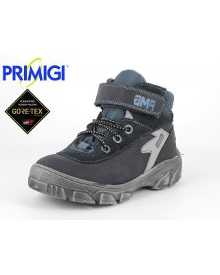 Primigi kék bélelt cipő