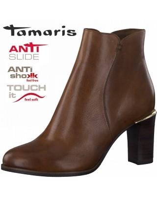 Tamaris barna magassarkú...