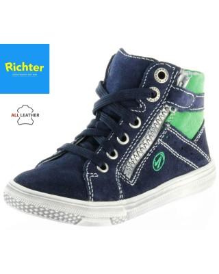 8760078f909f Magasszárú gyermek cipők (3) - Vitálos cipőbolt Szentendre