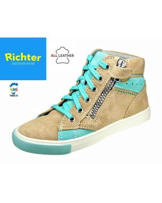 666517349c83 Richter-Siesta gyermek cipők (9) - Vitálos cipőbolt Szentendre