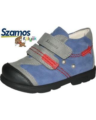 Szamos kölyök SUPINÁLT fiú cipő