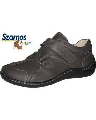 Szamos kölyök szürke cipő