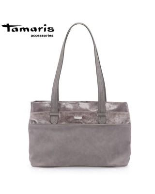 Khema szürke Shoulder Bag