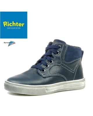 Richter kék bélelt vízálló...