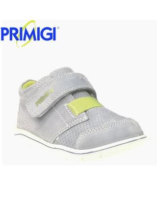 Primigi szürke belebújós cipő