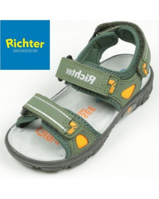Richter keki szandál