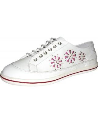 Szamos kölyök fehér cipő