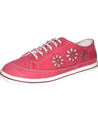 Szamos kölyök rózsaszín cipő