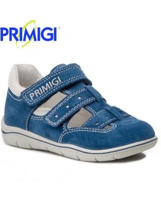 Primigi világoskék nyitott cipő