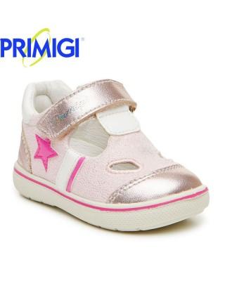 Primigi rózsaszín nyitott cipő
