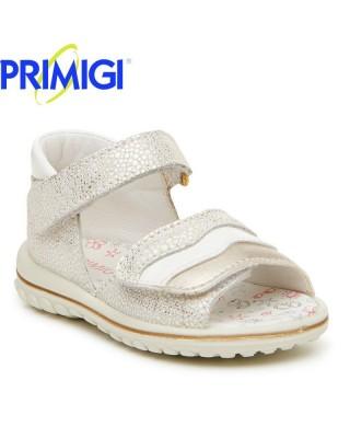 Primigi fehér csillogós szandál