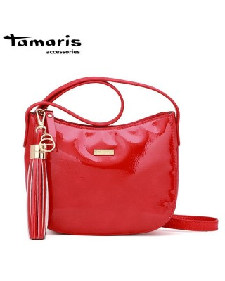 Madina piros Crossbody Bag