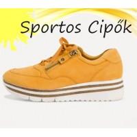 Fűzős cipők