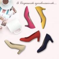 Női cipő márkák