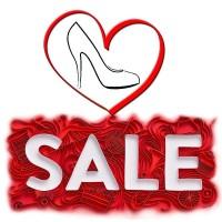 -20% Akciós cipők -30% -50%