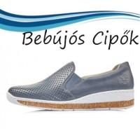 Belebújós cipők